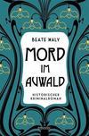 Cover von: Mord im Auwald