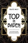 Cover von: Tod in Baden