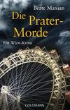 Cover von: Die Prater-Morde