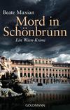 Cover von: Mord in Schönbrunn