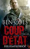Cover von: Coup D'Ètat