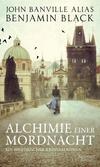 Cover von: Alchimie einer Mordnacht