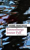Cover von: Tannenbergs letzter Fall