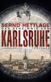 Cover von: Das Geheimnis von Karlsruhe