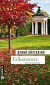 Cover von: Falkensturz