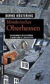 Cover von: Mörderisches Oberhessen