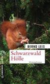 Cover von: Schwarzwald Hölle