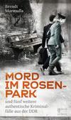 Cover von: Mord im Rosenpark