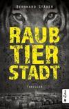 Cover von: Raubtierstadt