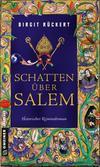 Cover von: Schatten über Salem