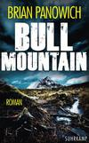 Cover von: Bull Mountain