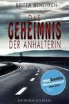 Cover von: Das Geheimnis der Anhalterin