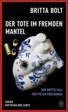 Cover von: Der Tote im fremden Mantel
