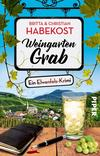 Cover von: Weingartengrab