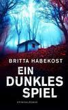 Cover von: Ein dunkles Spiel