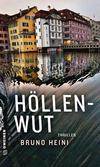 Cover von: Höllenwut