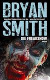 Cover von: Die Freakshow