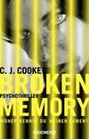 Cover von: Broken Memory