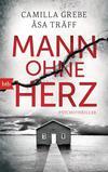Cover von: Mann ohne Herz