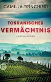 Cover von: Toskanisches Vermächtnis