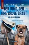 Cover von: Der Hund, der eine Grube gräbt
