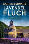 Cover von: Lavendel-Fluch
