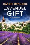 Cover von: Lavendel-Gift
