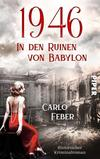 Cover von: 1946 – In den Ruinen von Babylon