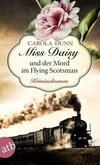 Cover von: Miss Daisy und der Mord im Flying Scotsman