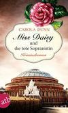 Cover von: Miss Daisy und die tote Sopranistin