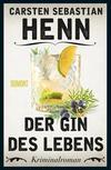 Cover von: Der Gin des Lebens