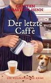 Cover von: Der letzte Caffè