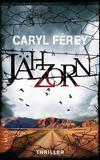 Cover von: Jähzorn