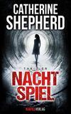 Cover von: Nachtspiel
