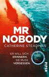 Cover von: Mr Nobody