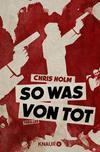 Cover von: So was von tot