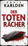 Cover von: Der Totenrächer
