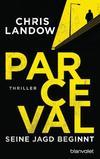 Cover von: Parceval - Seine Jagd beginnt