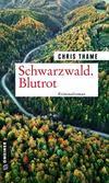 Cover von: Schwarzwald. Blutrot