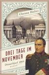 Cover von: Drei Tage im November