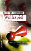 Cover von: Wolfsspiel