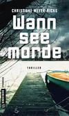Cover von: Wannseemorde