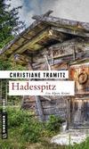Cover von: Hadesspitz
