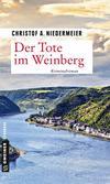 Cover von: Der Tote im Weinberg