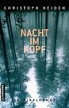 Cover von: Nacht im Kopf