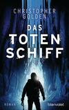 Cover von: Das Totenschiff