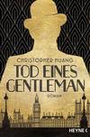 Cover von: Tod eines Gentleman