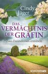 Cover von: Das Vermächtnis der Gräfin