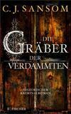 Cover von: Die Gräber der Verdammten