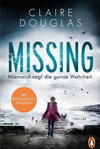 Cover von: Missing